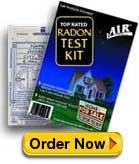 test for radon crawlspace homes