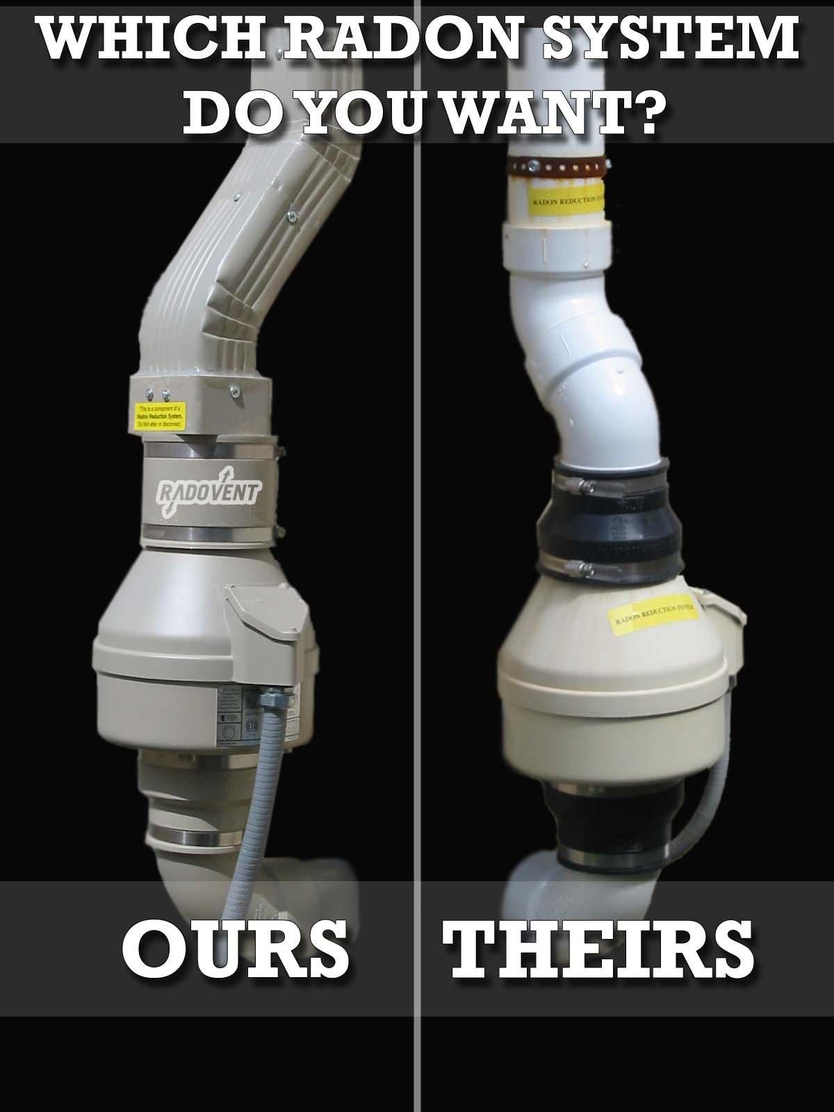 best radon mitigation systems