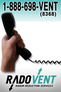 Radovent phone number