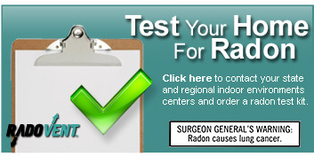 Radon Professionals