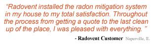 Illinois-radon-mitigation-review