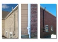 exterior installed radon mitigation systems - Radon Mitigation System