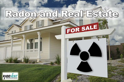 radon and real estate