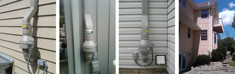 Illinois Radon Mitigation Illinois Licensed Radon