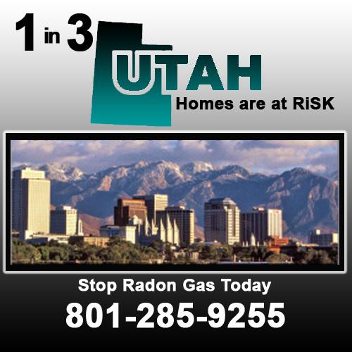 Utah Radon Risk