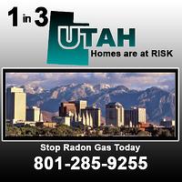 Radon Gas Utah Crew