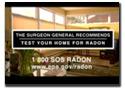 Radon Level
