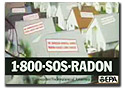 EPA Radon Gas