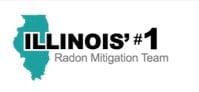 Illinois radon mitigation company