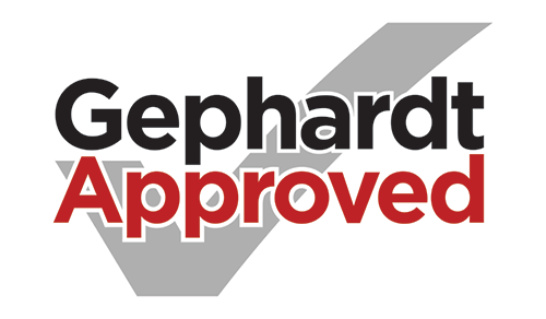 GephardtApproved-Stacked-3inWide