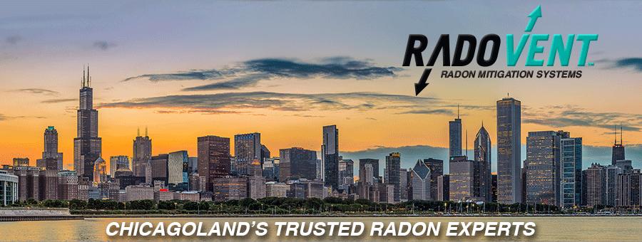 Illinois Radon Mitigation Illinois Licensed Radon