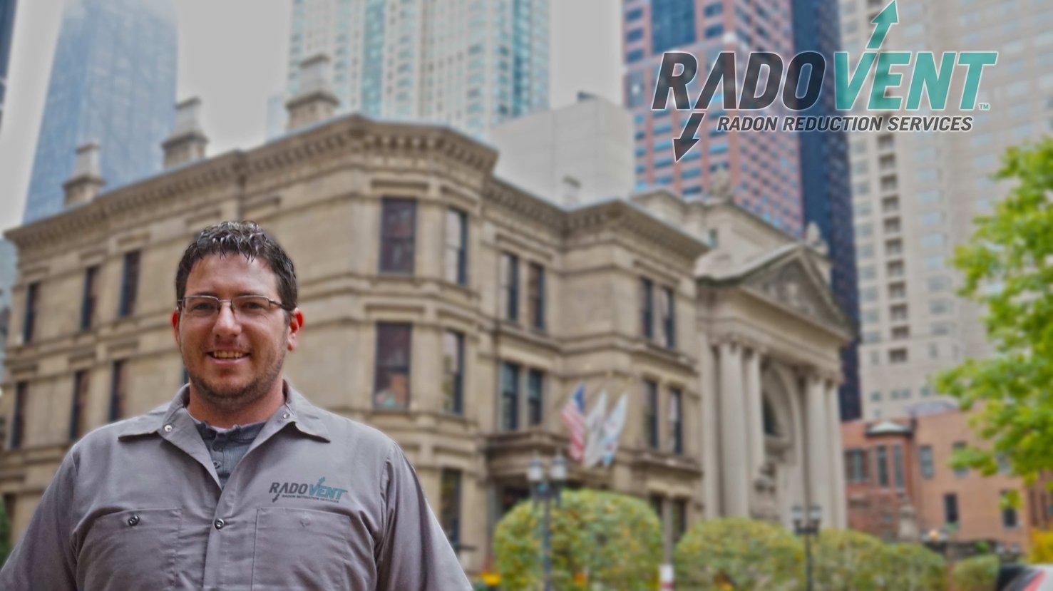 Il Radon Mitigation Contractor Illinois Best Radon