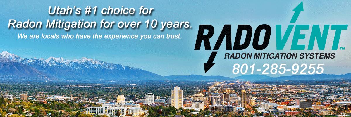 Utah-Radon-Mitigation-system-installers